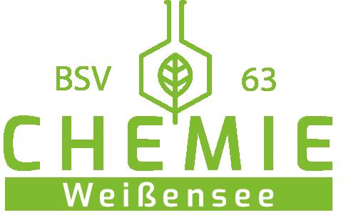 BSV 63 CHEMIE WEISSENSEE