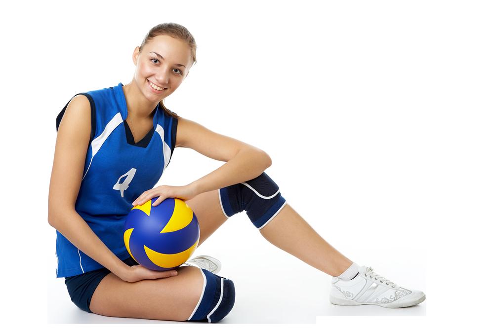 Chemie Weißennsee Volleyball