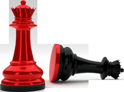 Schach in Berlin Weißensee
